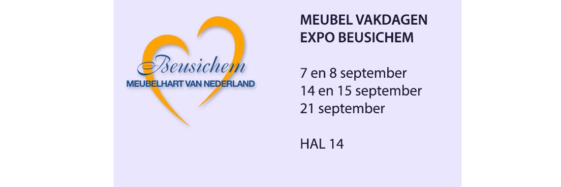 Meubel Vakdagen Expo Beusichem