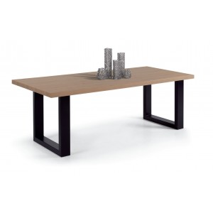 UNICUS TAFEL 190 cm Sonoma Grey Oak